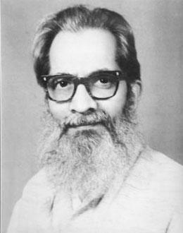 1981 V.M. Dandekar