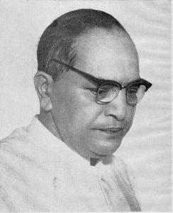 1939 B.R. Ambedkar