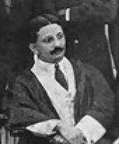 1940 K.T. Shah