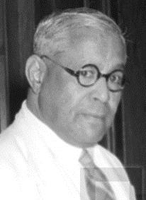 1944 John Mathai
