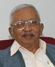 1993 Raja J. Chelliah