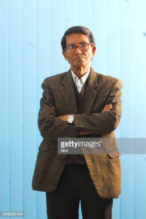 1999 Mihir Rakshit
