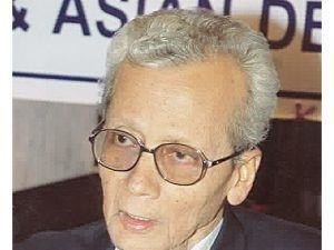 2001 Amaresh Bagchi