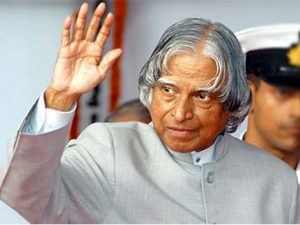 2004 Hon. Dr. A.P.J. Abdul Kalam