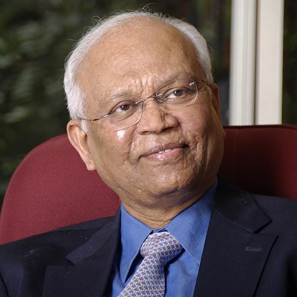 2012 R.A. Mashelkar
