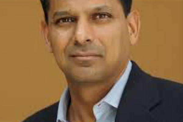 2015 Dr. Raghuram Rajan
