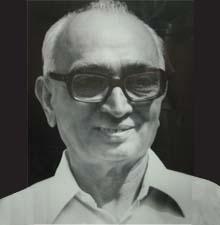 1963 H.M. Patel