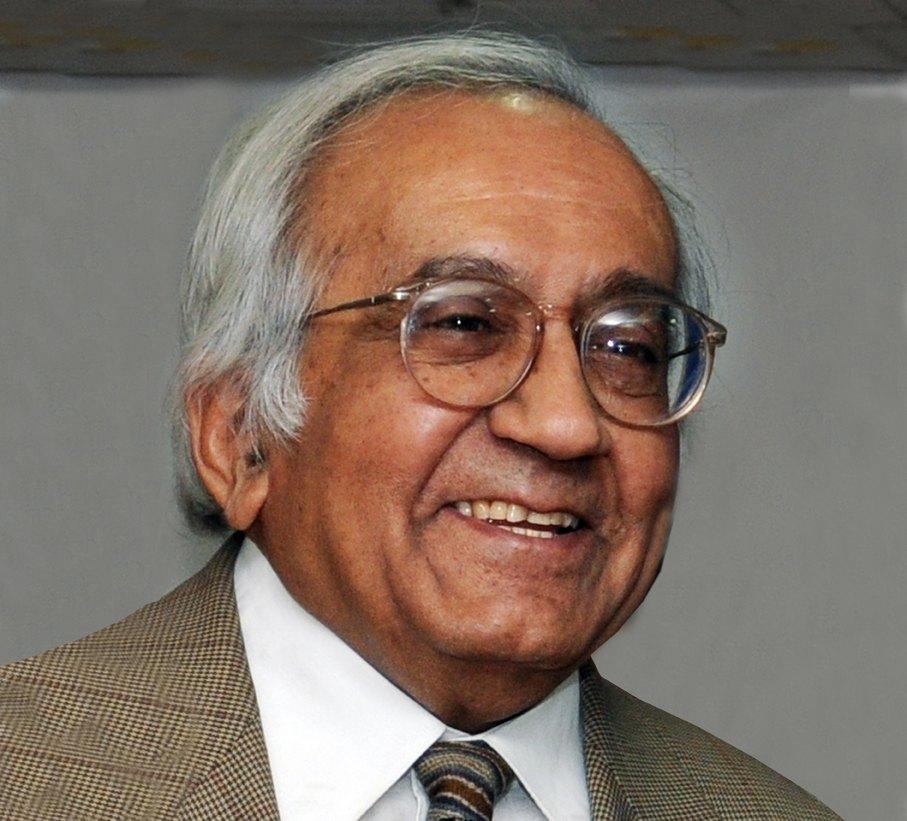 Kirit S. Parikh