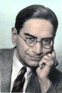 1955 P.C. Mahalanobis
