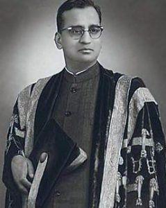 1958 V.K.R.V. Rao