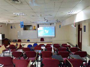 seminarhall