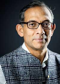 2021 Abhijeet Banerjee